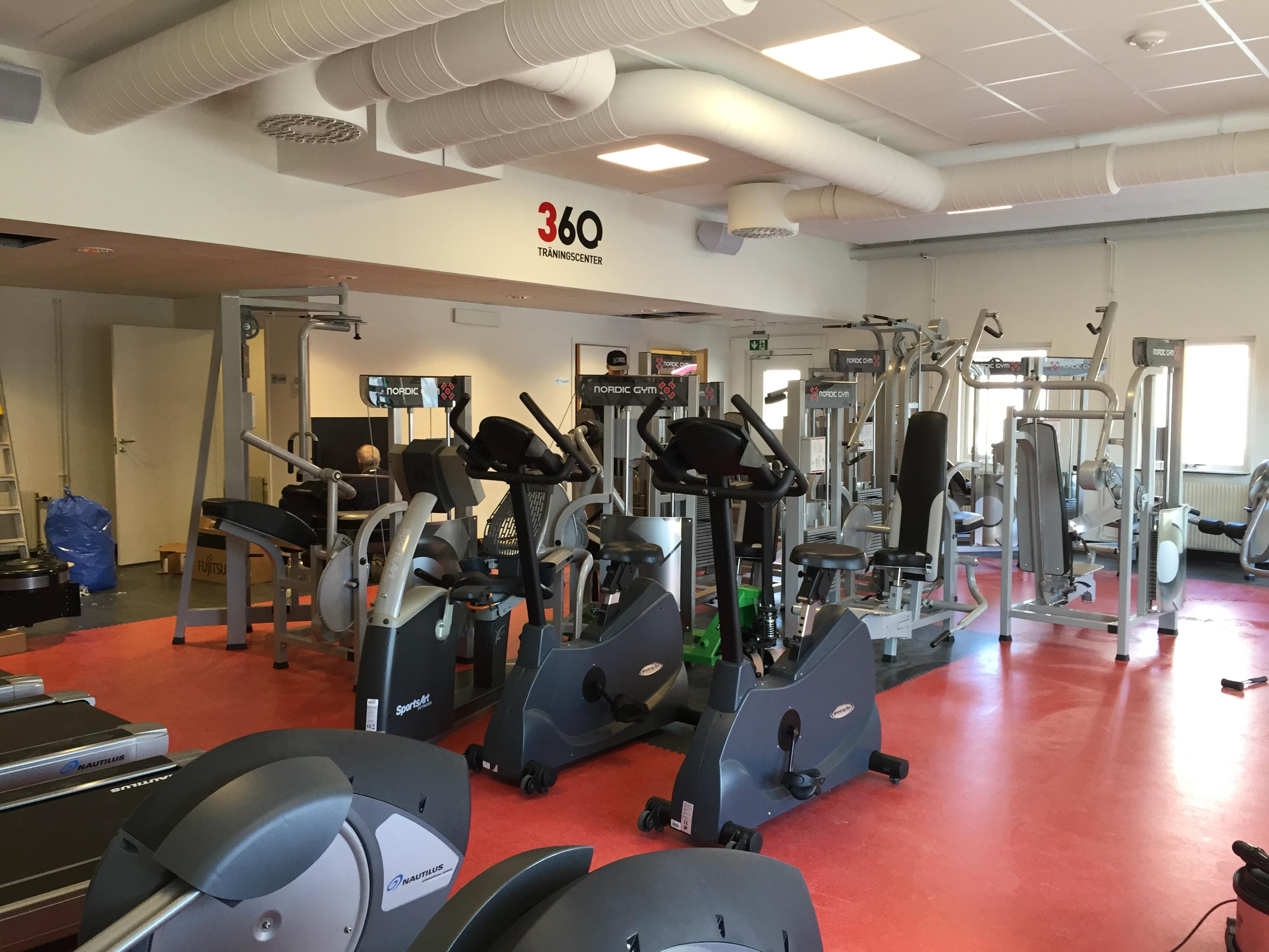 360 ursviken 360 tr ningscenter gym och tr ning i