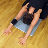 Yoga Bas